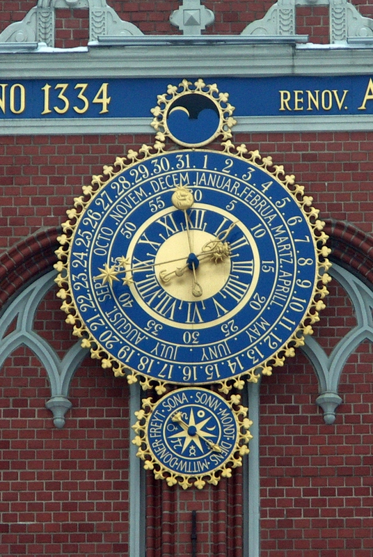 Calendario Rivoluzionario Francese Treccani.Calendario Dizionario Significato E Curiosita