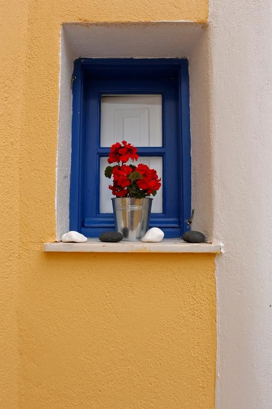 La finestra perfetta dizy foto - Finestra in spagnolo ...