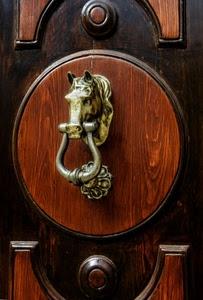 Foto di diana cocco per il contest batacchio - Batacchio porta ...